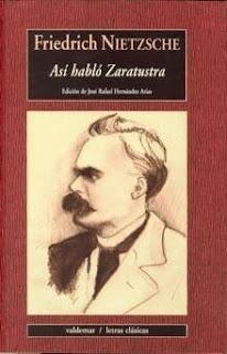 Descarga: Friedrich Nietzsche - Así habló Zaratustra
