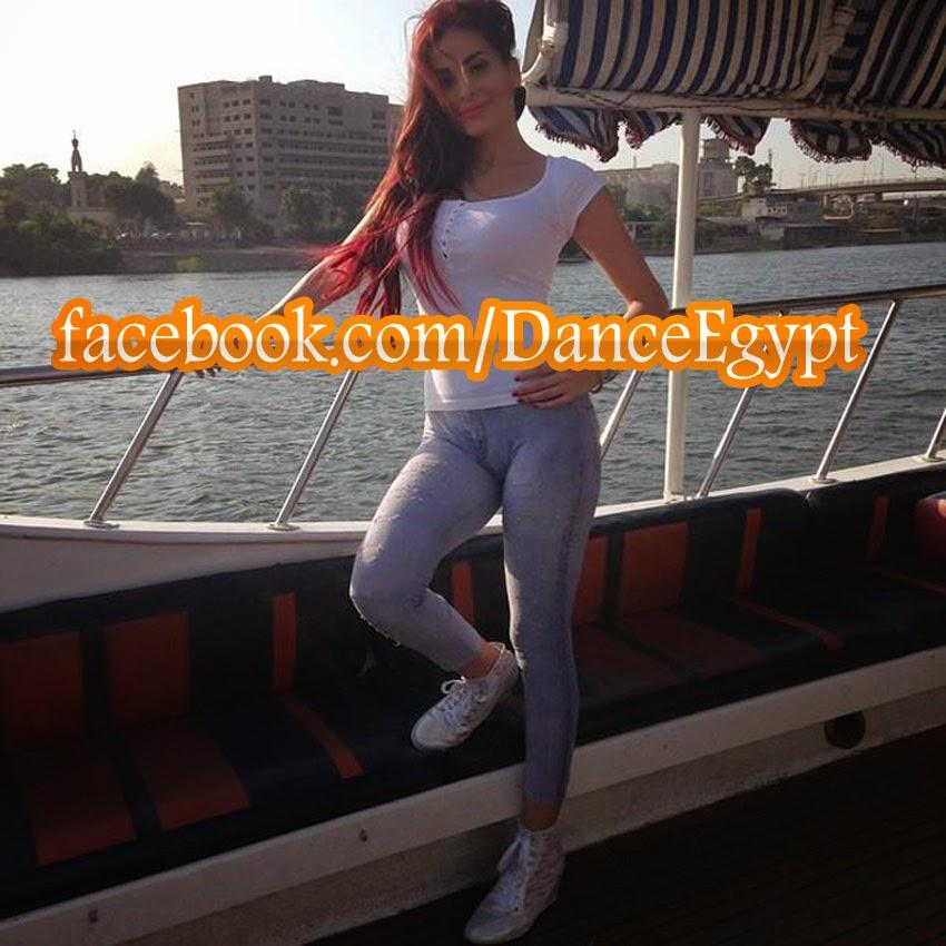 بالفيديو فنانة لبنانية ترقص علي مهرجان شعبي -  دومينيك حوراني ترقص علي مهرجان فيلو - مدونة مهرجان شعبي
