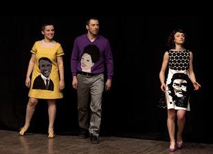 15 marzo 2012 incontro con ENRICO CASTELLANI / Babilonia Teatri