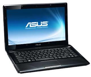 Daftar Harga Notebook Laptop Asus Terbaru 2014