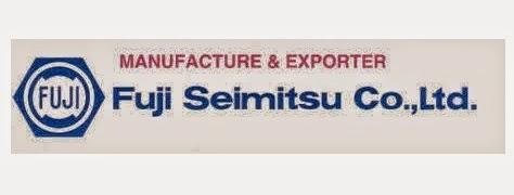 Lowongan Kerja PT Fuji Seimitsu Indonesia Jababeka