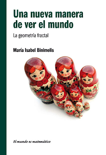 Una Nueva Manera de Ver el Mundo - María Isabel Binimelis