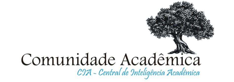 COMUNIDADE ACADÊMICA DA CIA