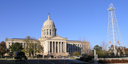 Oklahoma Government and Court Links