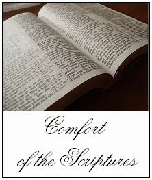 Comfort of the Scriptures
