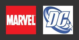 Marvel-DC