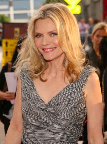 The 50 Most Beautiful Women Over 50 - StyleBistro