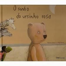 O sonho do ursinho rosa