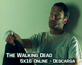 The Walking Dead 5x16 Season Finale Online + Descarga