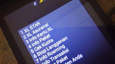 Cara Unreg Berhenti Berlangganan Paket Unlimited XL