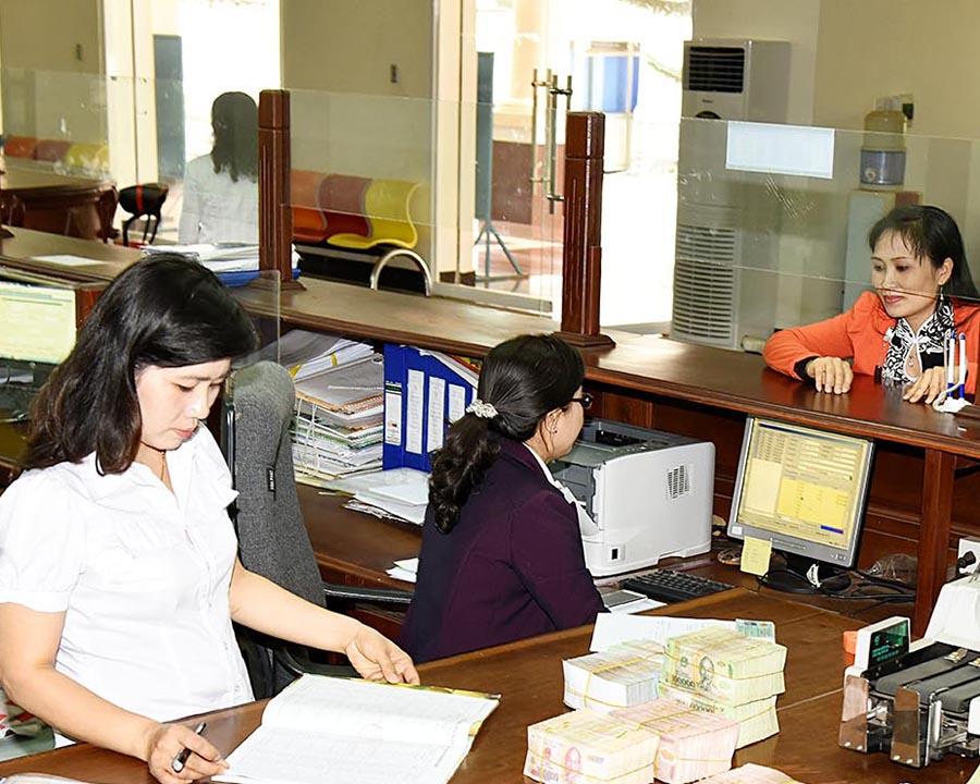 Gia Lai: Thuê dịch vụ kế toán - Tiết giảm chi phí quản lý cho doanh nghiệp