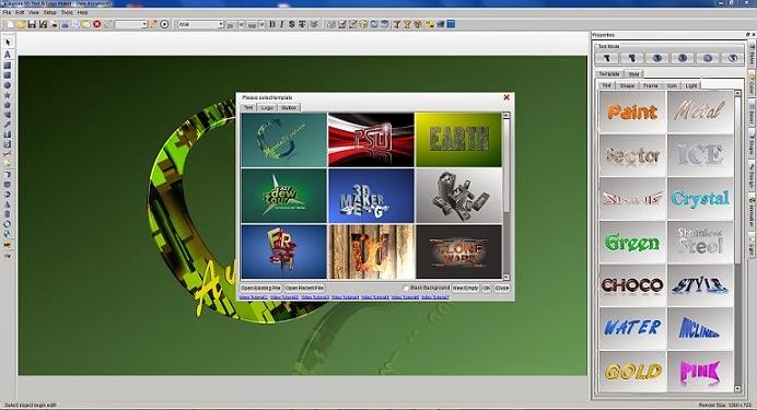 aurora 3d animation maker registry key
