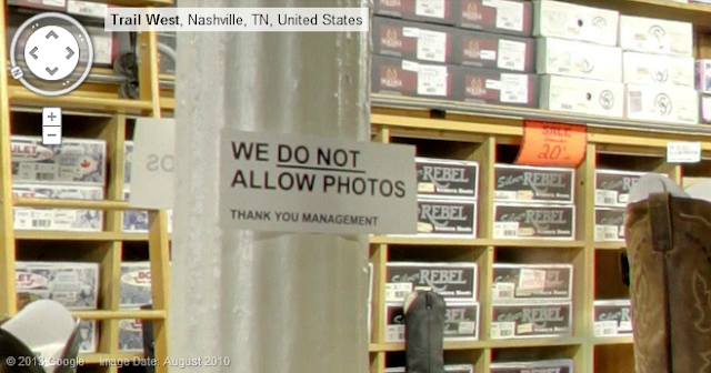 No Photos Google Streetview