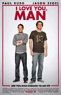 Streaming I Love You, Man (HD) Full Movie