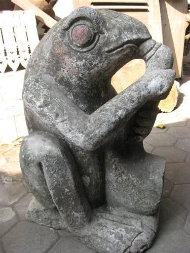 Teknik-Teknik Membuat Patung