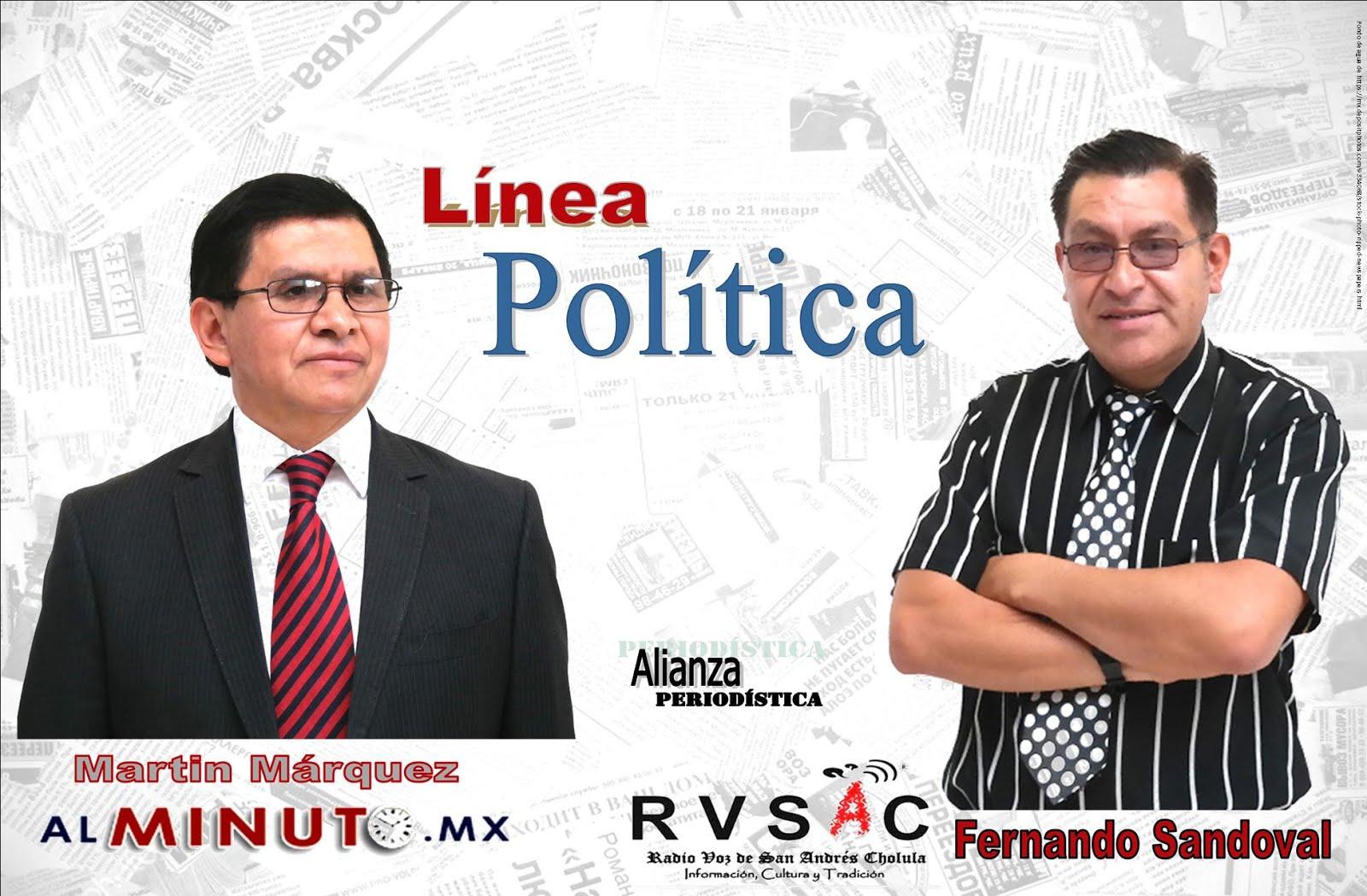 Línea Política