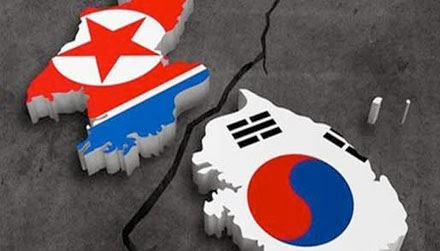 Korea del Sur y del Norte