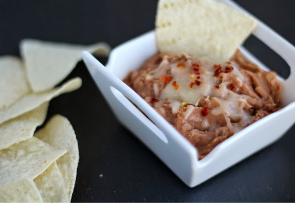 "Fat-Free Slow Cooker ""Refried"" Beans"