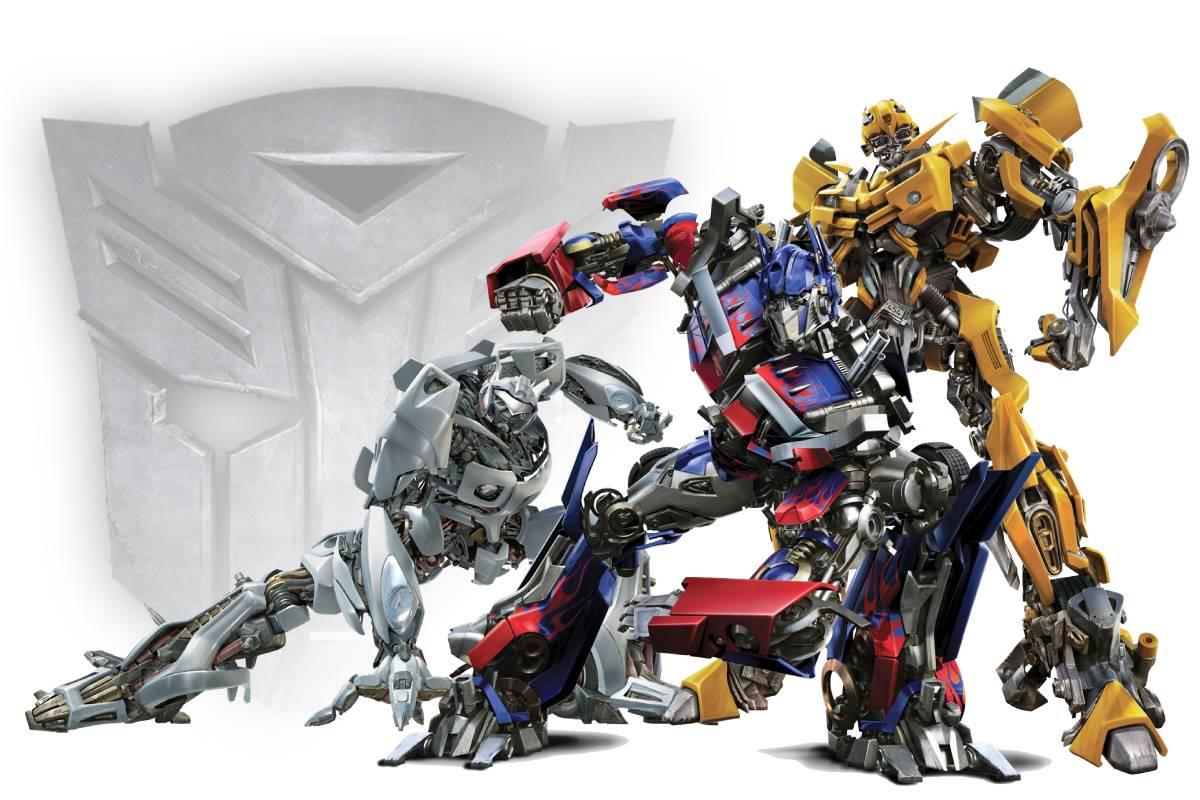 Transformers Matrix Wallpapers Autobots Movie Hd
