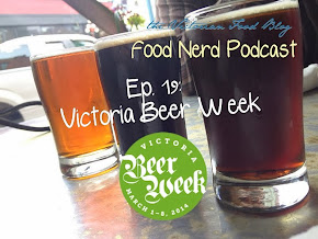 The Food Nerd Podcast Ep. 19