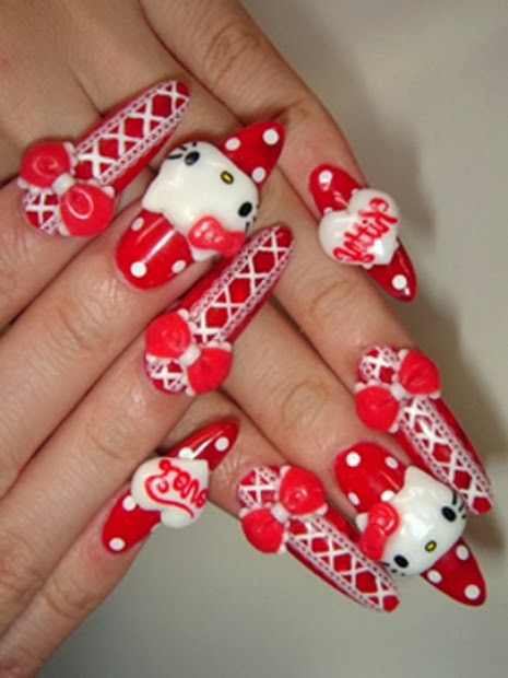 good nail ideas 2 design