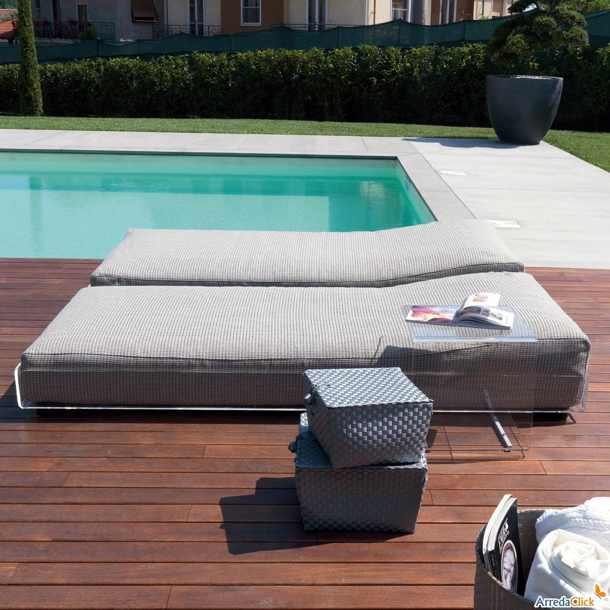 Arredaclick il blog sull 39 arredamento italiano online for Lettini da terrazzo