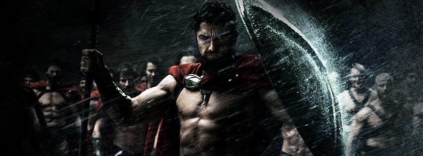Fondos de Sparta | Lionid | Guerreros | Portadas Peliculas