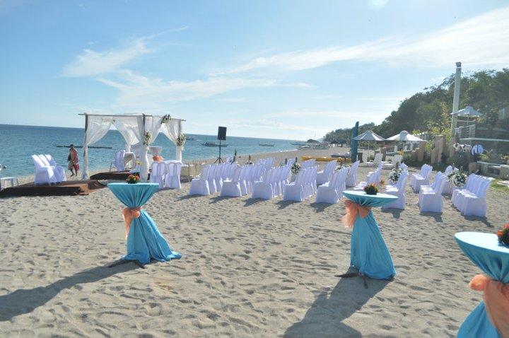 Acuatico Beach Resort Package