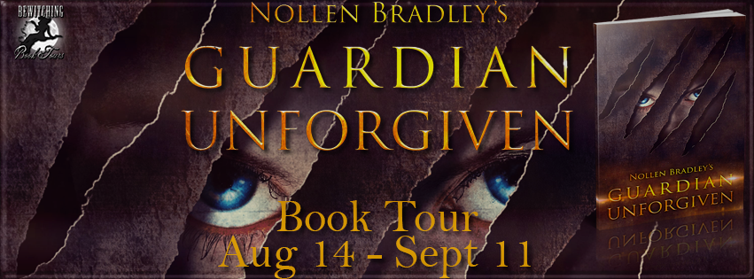 Guardian Unforgoven Spotlight Tour