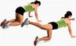 Tip para evitar la lumbalgia