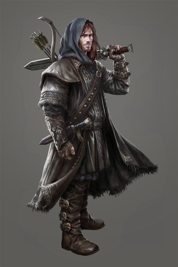 O Pegador de Elfas