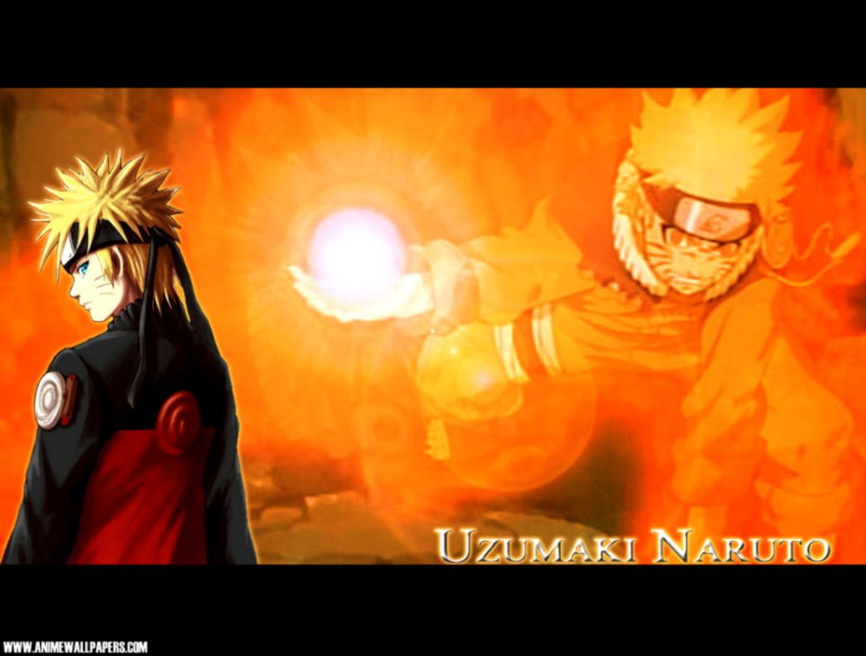 NARUTO UZUMAKI WALLPAPER Anime Hd Wallpapers 16 Set Anime