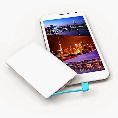 Buy Wayona 2500 mAh Ultra slim Credit card Power Bank Rs 475 only at Amazon