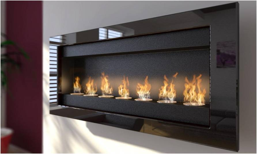 eco hogares calefacci n con dise o modelos On diseno de hogares a gas