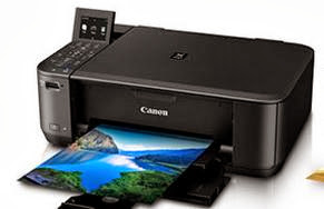 Canon PIXMA MG4270 Printer Download Free Driver