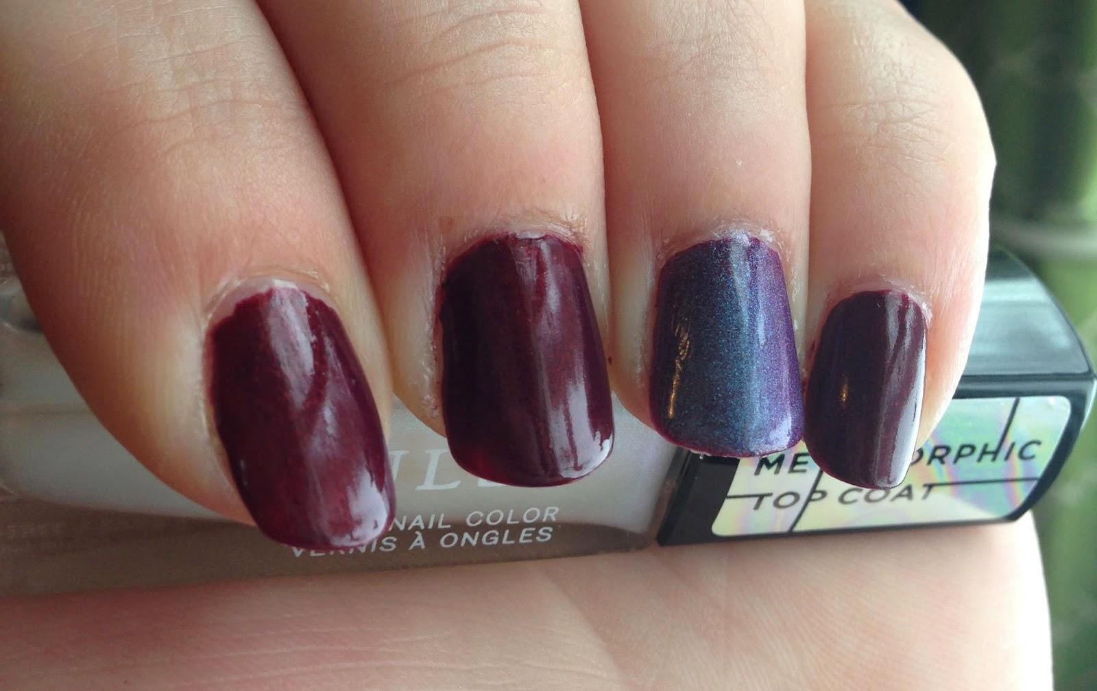BeautyScraps: Julep Maven Classic with a Twist Box: January 2015 ...