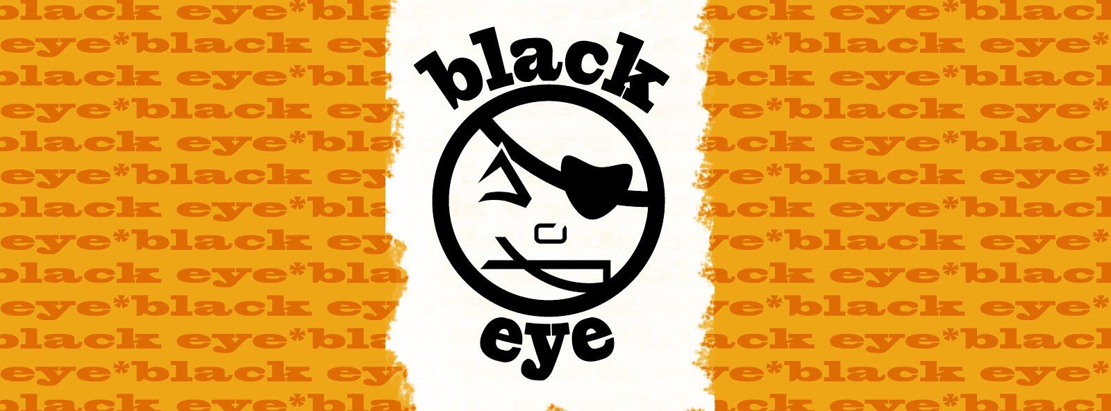 Black Eye: a.g.secară
