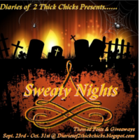 Sweaty Nights Event