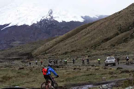 "Ecuador repite premio como ""Destino Verde Líder del Mundo"""