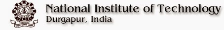 NIT Durgapur Recruitment 2014-15 nitdgp.ac.in Application process