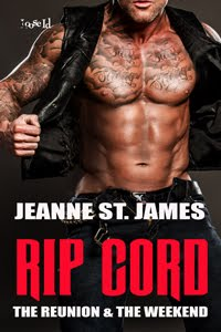 Rip Cord: The Reunion & The Weekend - Jeanne St. James