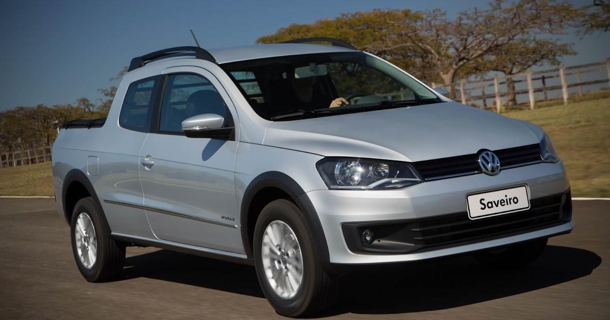 Volkswagen amplia garantia da Saveiro para três anos