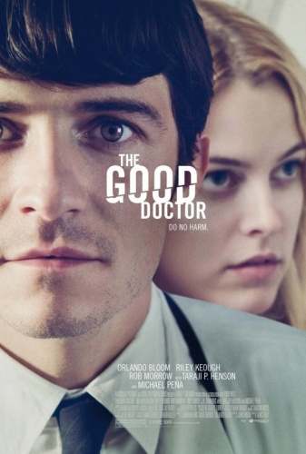 The Good Doctor 2012 Bioskop