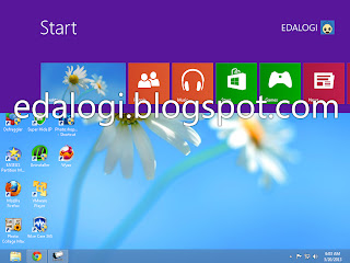 trik windows 8 startscreen lebih mudah