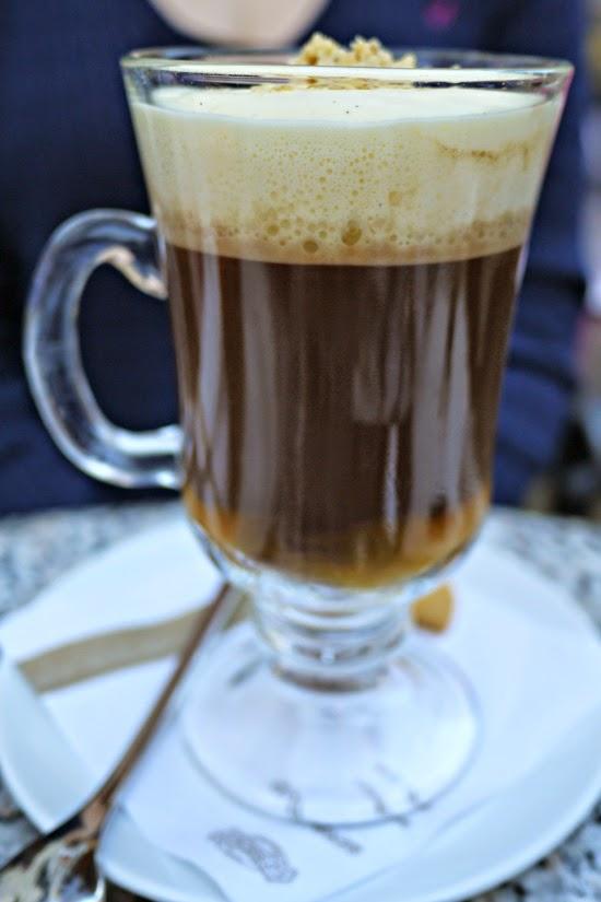 Cafe Gerbaud budapest coffee