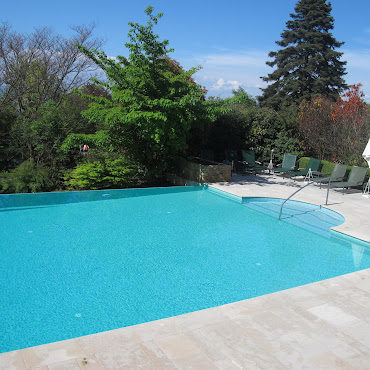 #26 Outdoor Swimming Pool Design Ideas