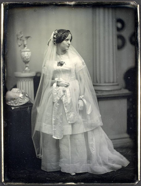 vintage photos of brides vintage everyday