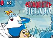 Conquista Helada