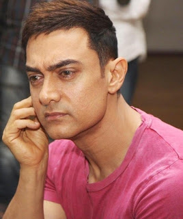 Indian Actor Aamir Khan Facebook Real Profile and Skype Id