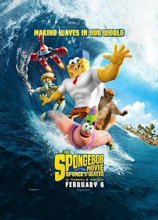 SpongeBob: Sponge Out of Water (2015) – สพันจ์บ็อบ ฮีโร่จากใต้สมุทร [พากย์ไทย]